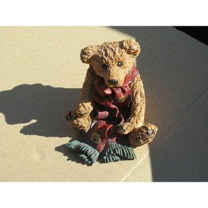 The Red Scarf Boyds Bears Grenville